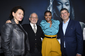 Ron Meyer Donna Langley Universal Pictures' Special Screening Of 'Breaking In' - Red Carpet