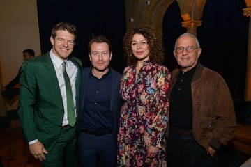 """Ron Meyer Donna Langley Premiere Of Universal Pictures' """"The Invisible Man"""" - After Party"""