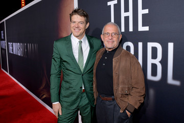 """Ron Meyer Jason Blum Premiere Of Universal Pictures' """"The Invisible Man"""" - Red Carpet"""