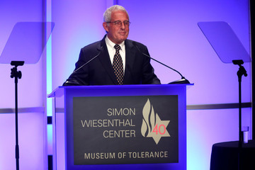 Ron Meyer The Simon Wiesenthal Center's 2017 National Tribute Dinner
