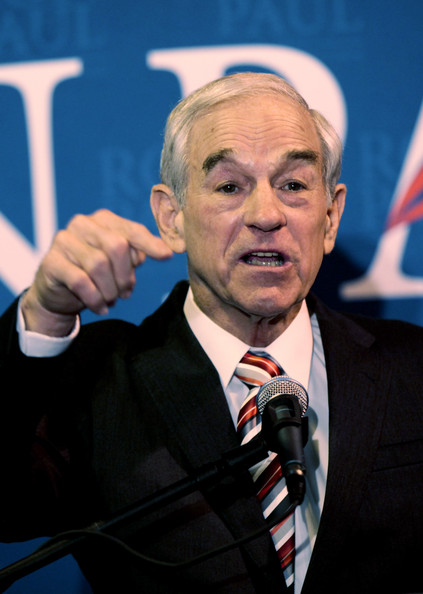 Ron Paul Closes In On Top Three In South Carolina Ron+Paul+Holds+Campaign+Rally+South+Carolina+BUodpvu5orYl