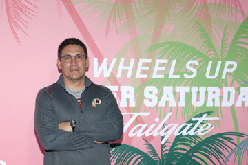 Ron Rivera Wheels Up Hosts Seventh Annual Members-Only Super Saturday Tailgate To Celebrate Miami's Big Game