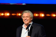 Ron White Tapes His Comedy Salute to the Troops