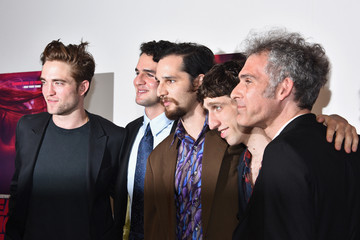 Ronald Bronstein 'Heaven Knows What' New York Premiere