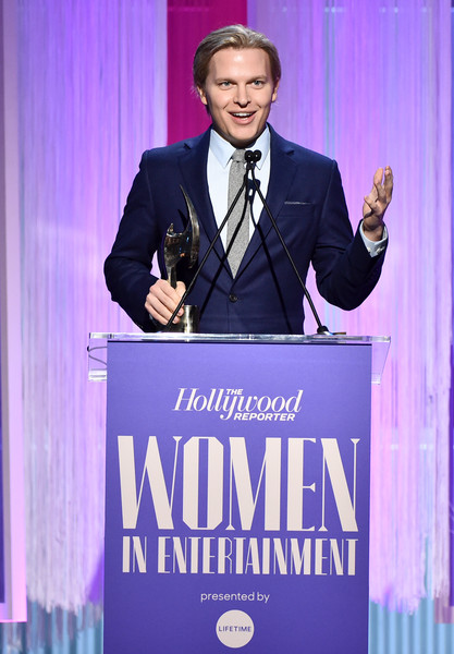 The Hollywood Reporter's Power 100 Women In Entertainment
