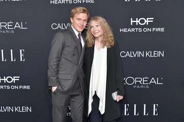 Ronan Farrow  ELLE's 25th Annual Women In Hollywood Celebration Presented By L'Oreal Paris, Hearts On Fire And CALVIN KLEIN - Red Carpet