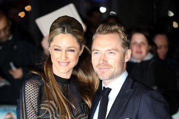 Ronan Keating 'Another Mother's Son' - World Premiere - Arrivals