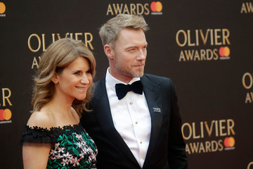Ronan Keating The Olivier Awards With Mastercard - Red Carpet Arrivals