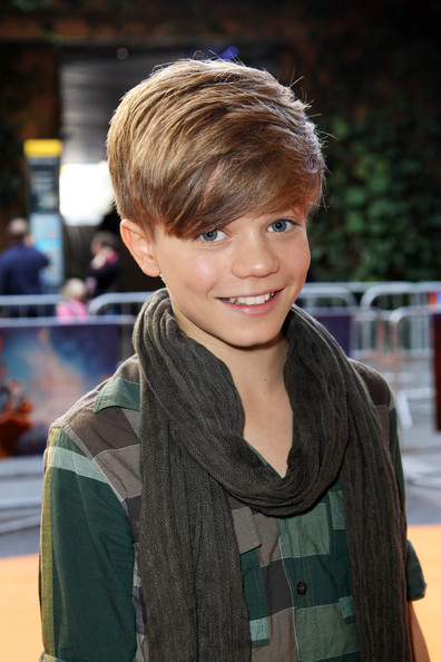 Ronan Parke - Gallery Photo Colection