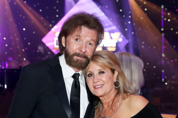 Ronnie Dunn Celebrity Fight Night XXIV - Backstage And Audience