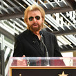 Ronnie Dunn Dr. Phil McGraw Honored With A Star On The Hollywood Walk Of Fame