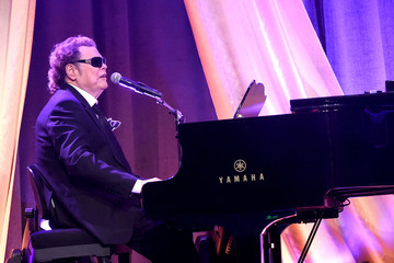 Ronnie Milsap T.J. Martell Foundation 8th Annual Nashville Honors Gala - Show