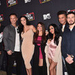 Ronnie Ortiz-Magro Premiere Of MTV Network's 'Jersey Shore Family Vacation' - Arrivals