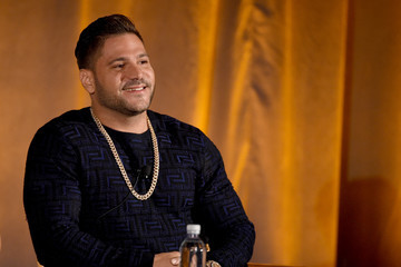 Ronnie Ortiz-Magro 2017 NBCUniversal Summer Press Day - Panels