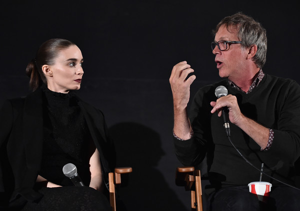 Rooney+Mara+American+Cinematheque+Screen