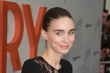 Rooney Mara Amazon Studios Premiere Of 'Don't Worry, He Wont Get Far On Foot' - Red Carpet