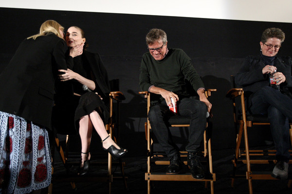 Rooney+Mara+Carol+American+Cinematheque+