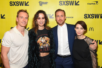 Rooney Mara 'Song To Song' Premiere - 2017 SXSW Conference and Festivals