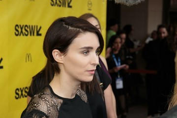 Rooney Mara 2017 SXSW Conference and Festivals - Day 1