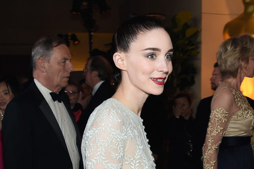 Rooney Mara 88th Annual Academy Awards - Governors Ball