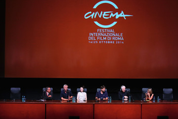 Rooney Mara 'Trash' Press Conference - The 9th Rome Film Festival