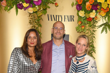 Roopal Patel Vanity Fair And Saks Fifth Avenue Celebrate Vanity Fair's Best-Dressed 2018