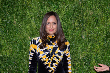 Roopal Patel CFDA / Vogue Fashion Fund 15th Anniversary Event
