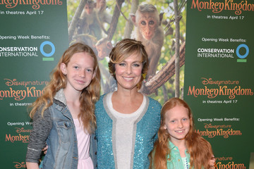"Rory Jackson World Premiere Of Disney's ""Monkey Kingdom"""