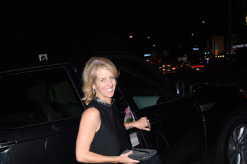Rory Kennedy The Los Angeles Premiere of 'Take Every Wave: The Life of Laird Hamilton', Sponsored by Land Rover, Verizon and RYOT