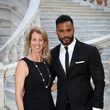 Rory Kennedy 59th Monte Carlo TV Festival: Cocktail At The Monaco Palace