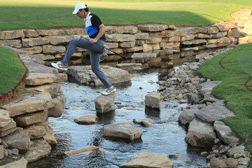 Rory McIlroy European Sports Pictures Of The Week - November 25