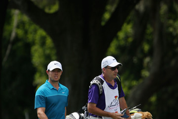 Rory McIlroy J-p Fitzgerald Arnold Palmer Invitational Presented By MasterCard - Final Round