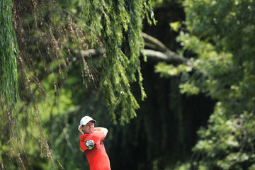 Rory McIlroy BMW South African Open Championship - Day One