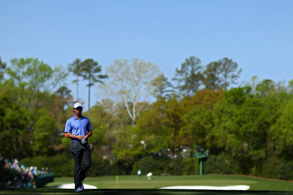 The Masters Preview: Day 2