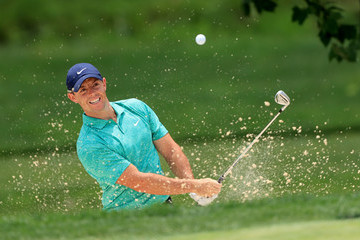Rory McIlroy European Best Pictures Of The Day - July 17