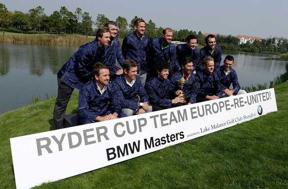 BMW Masters - Previews []