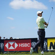 Rory McIlroy The 149th Open - Day Two
