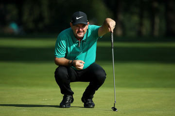 Rory Sabbatini The Northern Trust - Round Two