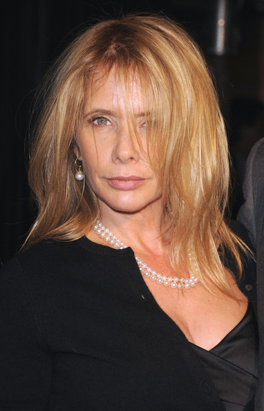 Rosanna Arquette Photo Gallery