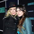 """Rosanna Arquette Special Screening Of Liongate's """"Bombshell"""" - Red Carpet"""