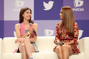 Rosanna Pansino 9th Annual VidCon