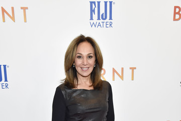 Rosanna Scotto The New York Premiere of 'Burnt,' Presented by The Weinstein Company