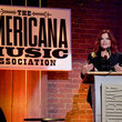 Rosanne Cash 2018 Americana Music Honors And Awards - Inside