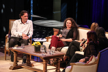 Rosanne Cash Country Music Hall of Fame and Museum Presents Johnny Cash Daughters in Conversation