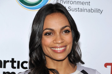 Rosario Dawson UCLA Institute of the Environment and Sustainability Annual Gala
