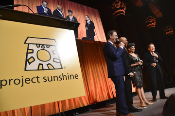 Roscoe Orman Project Sunshine's 15th Annual Benefit Celebration