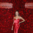 Rose Bertram Victoria's Secret Angel Sara Sampaio Hosts The Bombshell Intense Launch Party