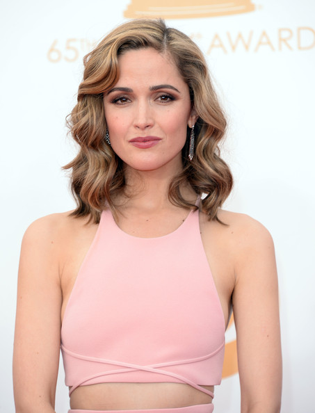 Rose Byrne - Arrivals at the 65th Annual Primetime Emmy Awards — Part 5