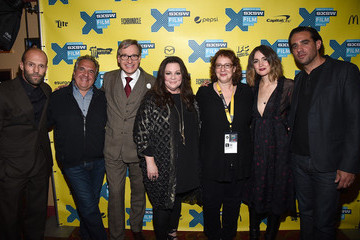 "Rose Byrne Paul Feig ""Spy"" - 2015 SXSW Music, Film + Interactive Festival"