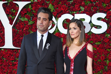 Rose Byrne 2016 Tony Awards - Arrivals